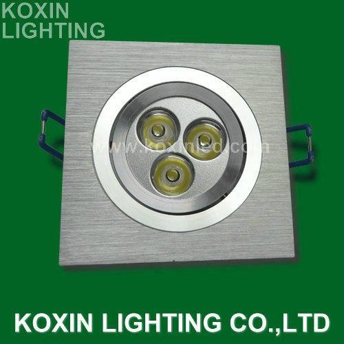 15W 筒燈 2