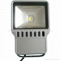 High power 100w CREE Floodlight replace 350MHL