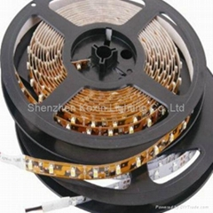SMD3528 120leds/M led bribbon strip lights