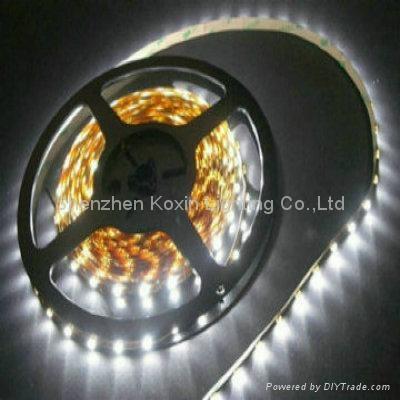 3528 120颗灯每米的软光条 4