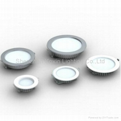 8 inch 35W led ceiling downlight ceiling light recessed lamp