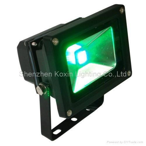 10W 氾光燈 2