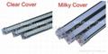 560mm 9W SMD3014 led bar light,high brightness patent rigid led light bar 2