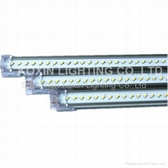 0.26m mini light bar,4w smd 3014 led light strip
