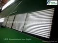 Profresh bakery 1.16m led light bar for bakery lighting