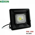 30W LED driverless floodlight, led floodlight, COB floodlight, LED street light