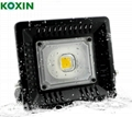 50W LED driverless floodlight, led floodlight, COB floodlight, LED street light 2
