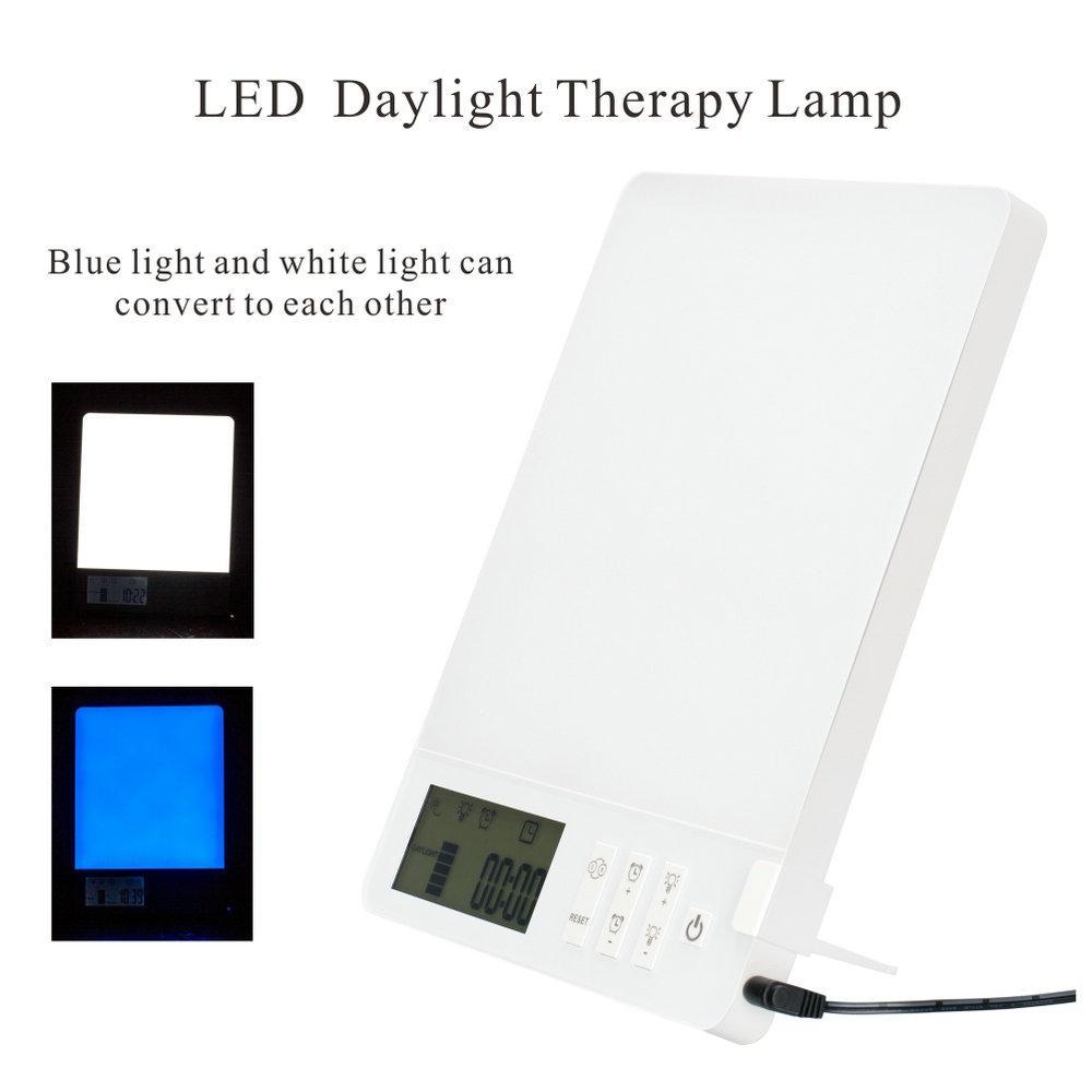 KAPATA 23W 光療燈 美容養顏燈 抑鬱治療燈 11