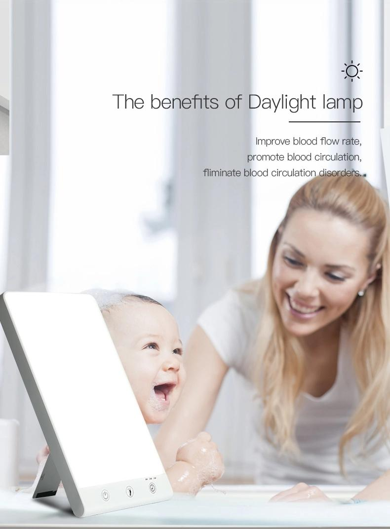 KAPATA 23W 光療燈 美容養顏燈 抑鬱治療燈 12