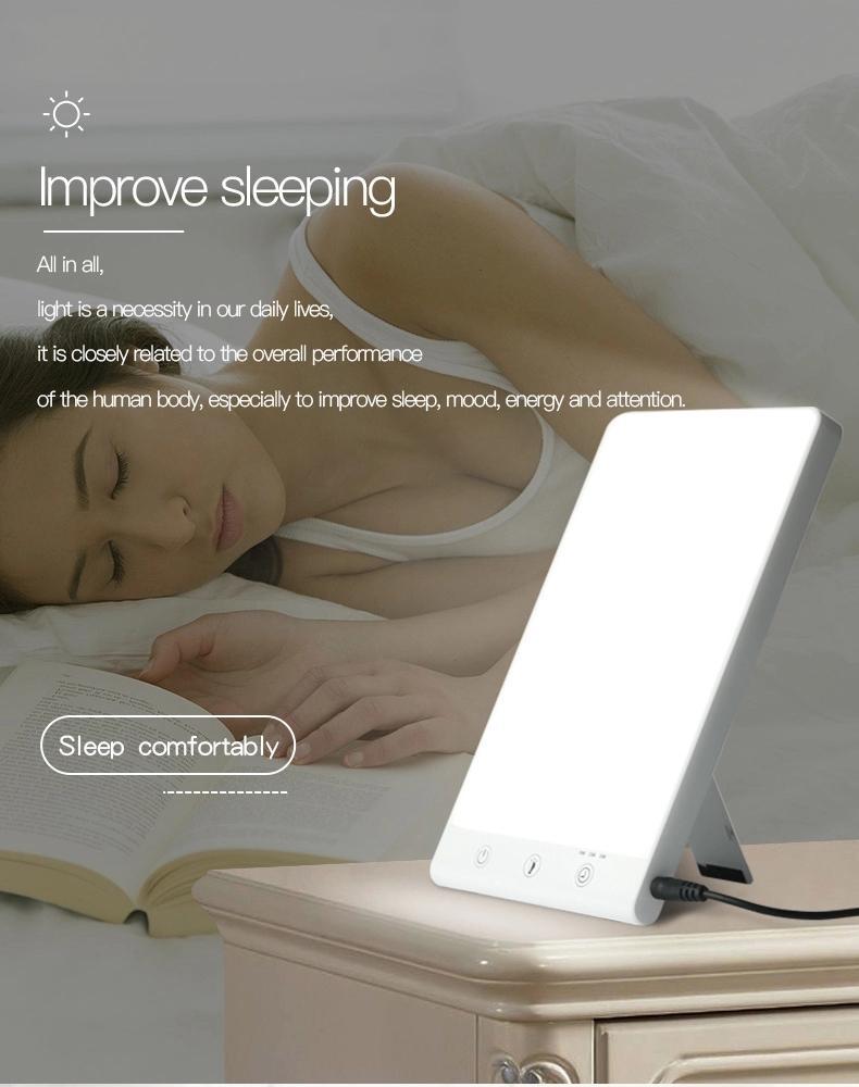 KAPATA 23W 光療燈 美容養顏燈 抑鬱治療燈 13