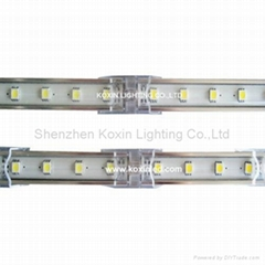 SMD5050 4leds/0.1M led light bar