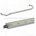 Waterproof led bar light for outdoor use 1