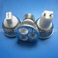 GU10 3*2W 大功率CREE LED 射灯 5