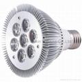 CREE led可控硅調光燈 1