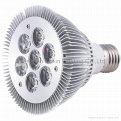 CREE led可控硅调光灯