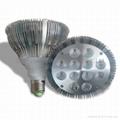 2010 led PAR lamp PAR38 12*2W (New)
