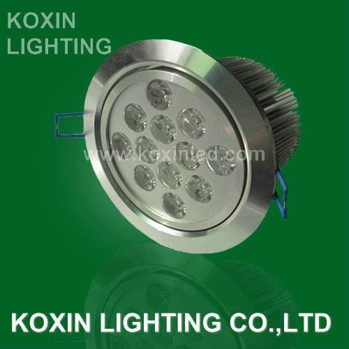 12*1W led筒灯 2
