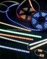 SMD5050 150颗灯一卷的柔性软光条 3