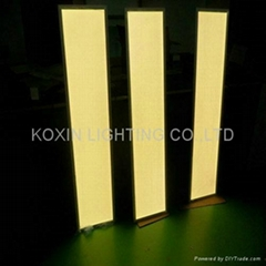 600*1200mm SMD3014 80W led panel lamp