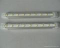 SMD5050 24leds/0.5M led bar light,led rigd strip light 3