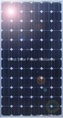 180W Solar PV Modules