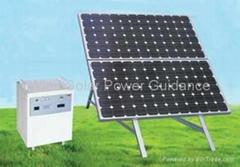 360W Solar Home System