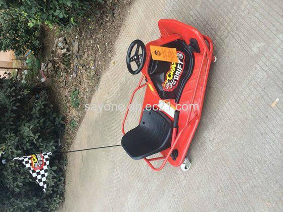 2016 New Arrival Electric Crazy Kart 3