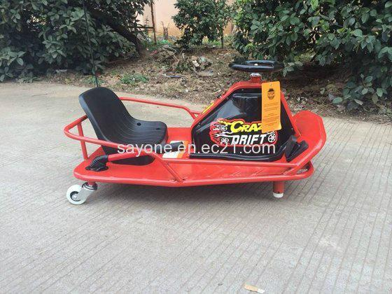 2016 New Arrival Electric Crazy Kart 5
