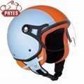 Half Face Helmets with ECE certificate