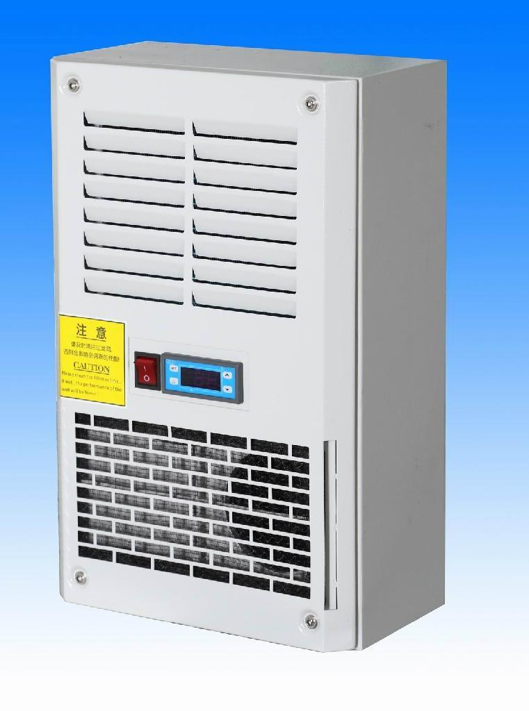 超小型机柜空调 1