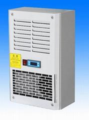 超小型機櫃空調