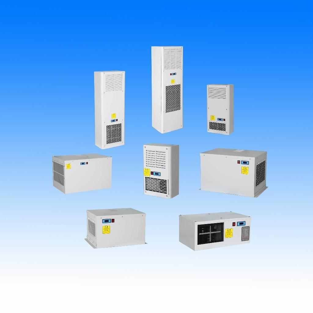 标准型机柜空调 1