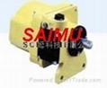 电子皮带秤SM17系列 2