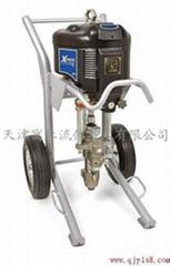 美国固瑞克GRACO喷涂机天津北京山东上海