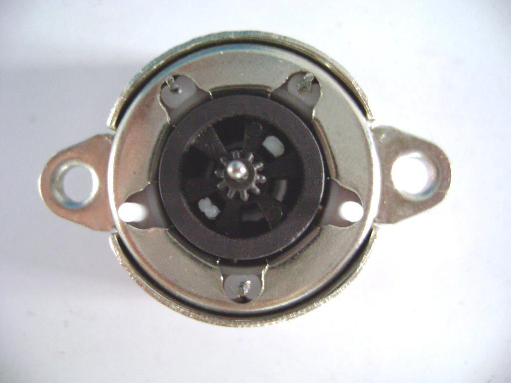 桑塔纳仪表用里程表计数器步进电机 1