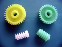 微型蜗轮蜗杆