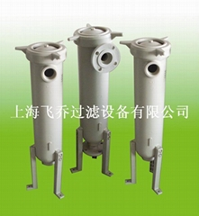 塑料過濾器 PP過濾器 耐酸碱過濾機 化工塑料過濾機