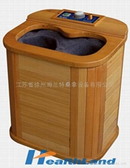 海仕藍私家足浴桶A