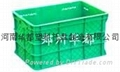 出口韓國式加強型塑料托盤 1