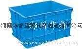 出口韓國式加強型塑料托盤 2