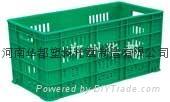 出口韓國式加強型塑料托盤 3