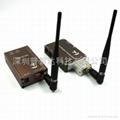 7瓦加强无线视频传输