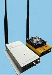 工业级7000MW无线视频传输