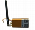 4G无线音视频传输器