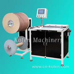 Spiral Binding Machine for Notebook (WB-520)