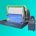 CE Standard Die Cutting Machine