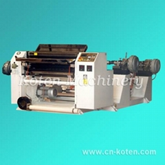 Double Layer Cash Register Paper Slitter Rewinder (KT-900B)