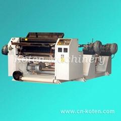 Double Layer Cash Register Paper Slitter Rewinder (KT-900B)