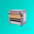 Cardboard Grooving Machine