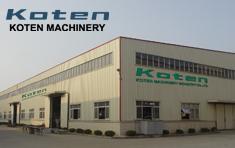 Koten Machinery Industry Co.,Ltd